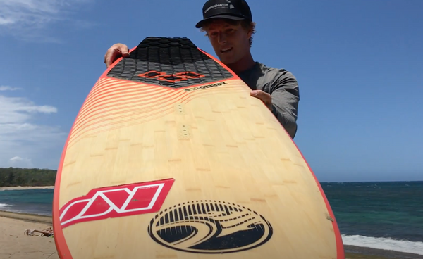 PRP TIP: Cleaning your surfboard