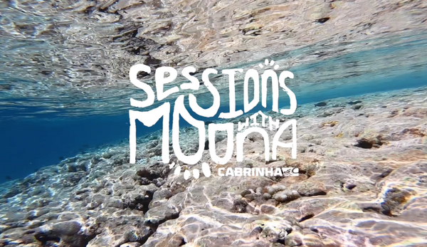 Sessions with Moona: The Marshall Islands
