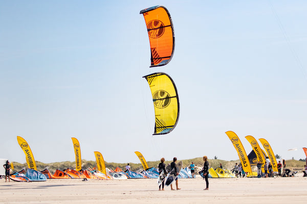 2020 Kites Demo, Jupiter, FL 9/1-9/2/20