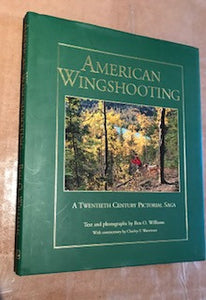 American Wingshooting by Ben Williams