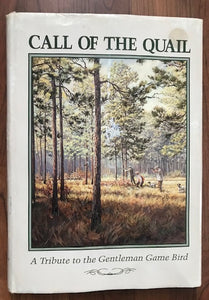 Call Of The Quail