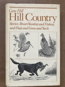Hill Country by Gene Hill
