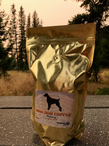 BIRD DOG COFFEE - Brittany Whole Bean