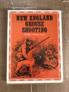 New England Grouse Shooting by William Harden Foster