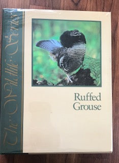 Ruffed Grouse - The Wildlife Series