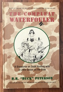 The Compleat Waterfo(u)wler by Buck Peterson