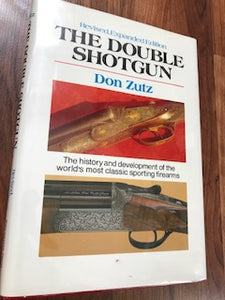 The Double Shotgun by Don Zutz