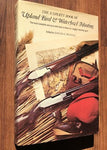 The Experts' Book to Upland Bird & Waterfowl Hunting by David Petzal