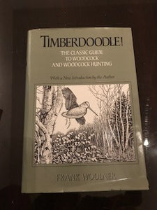 Timberdoodle by Frank Woolner