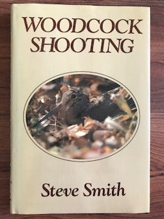 Woodcock Shooting by Steve Smith
