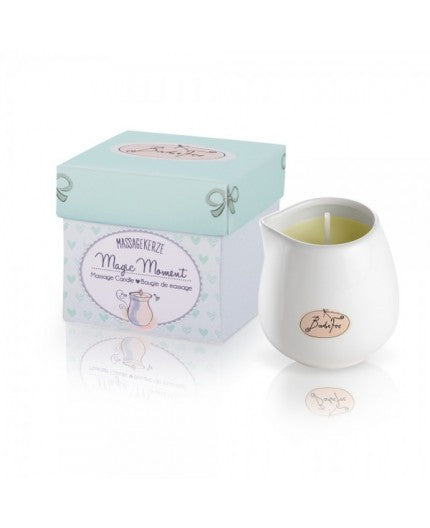 Massage Candle - Magic Moment