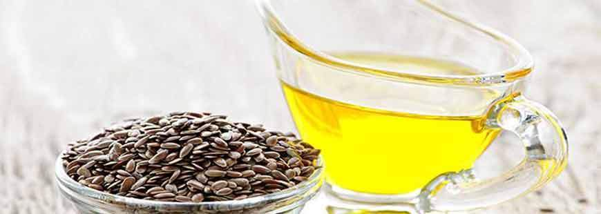 Flax Oil: Another Complex Miracle of Nature