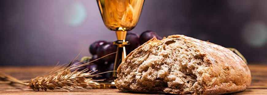 Make Your Own Biblical Bread: Bible Bread Recipe