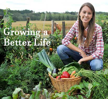 True Leaf Market - Growing a better life