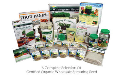 Handy Pantry Wholesale product selection