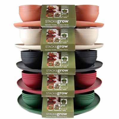 Stack & Grow - Assorted Retail Stackers in Packaging