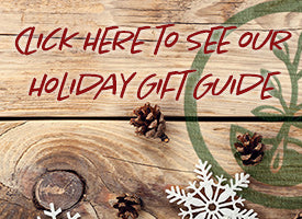 True Leaf Market Christmas and Holiday Gift Guide