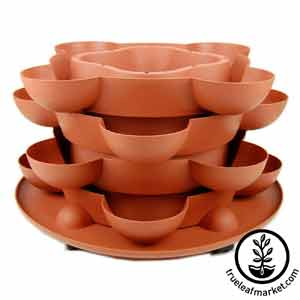 Stack and Grow Stackable Planter