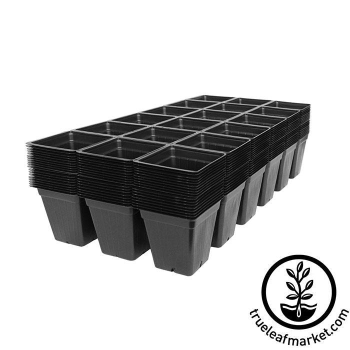 Tray Insert - 18 Cell - 20 Trays