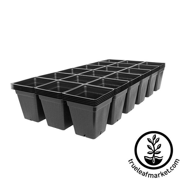 Tray Insert - 18 Cell - 5 tray