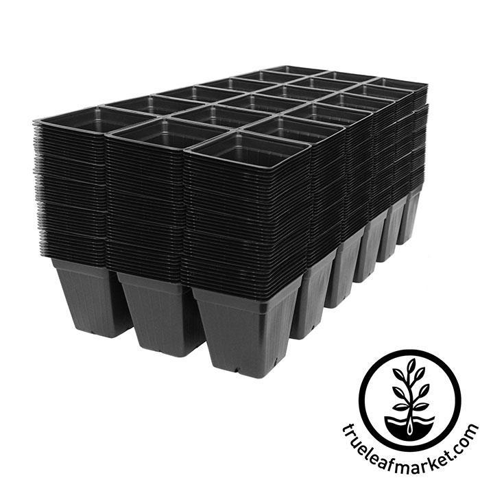 Tray Insert - 18 Cell - 50 Trays