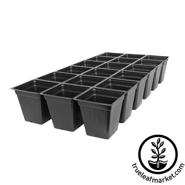 Tray Insert - 18 Cell - 1 tray