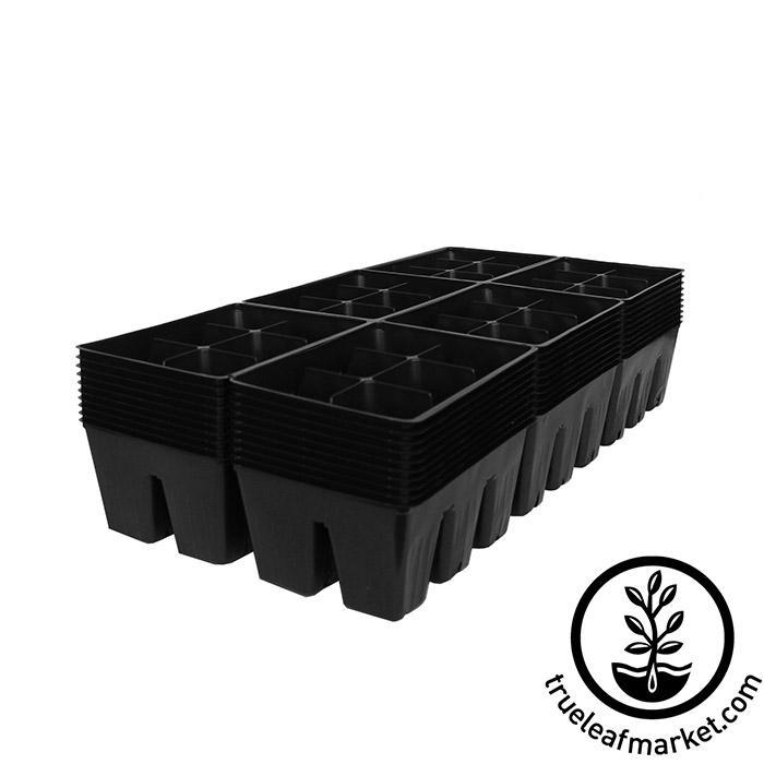 Tray Insert - 36 Cell - 6x6 Nested 10 Trays
