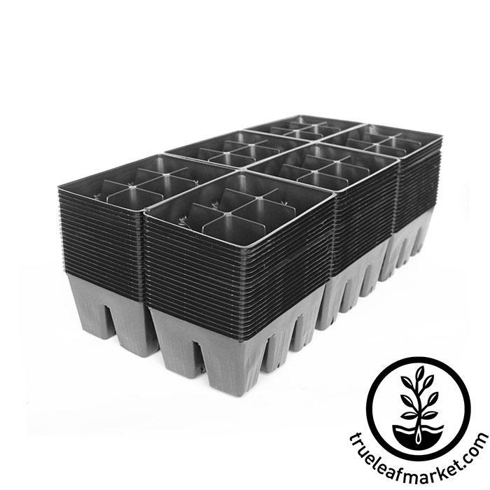 Tray Insert - 36 Cell - 6x6 Nested 20 Trays