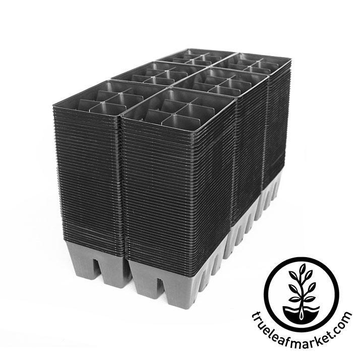 Tray Insert - 36 Cell - 6x6 Nested 50 Trays
