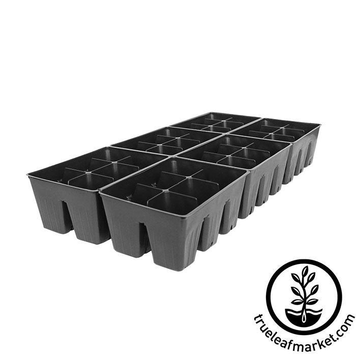 Tray Insert - 36 Cell - 6x6 Nested 1 Tray