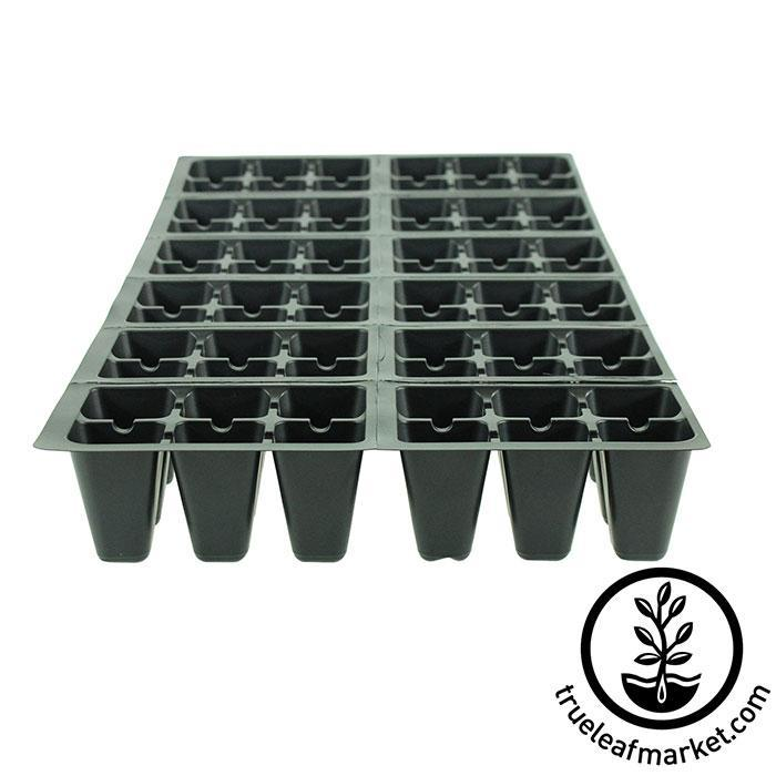 Tray Insert - 72 Cell - 12x6 Nested 1 Tray