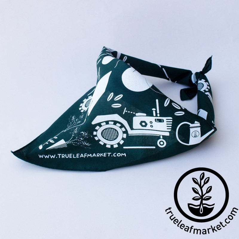 True Leaf Market Bandana