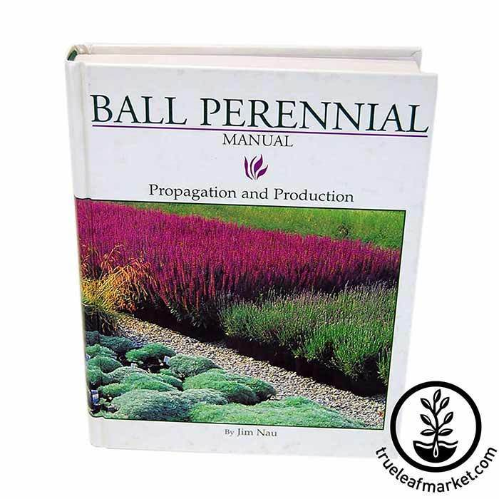 Ball Perennial Manual Book
