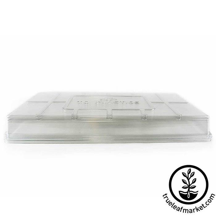 1020 Grow Tray Clear humidity dome