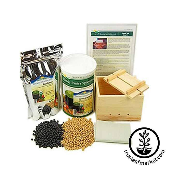 Deluxe Tofu Making Kit