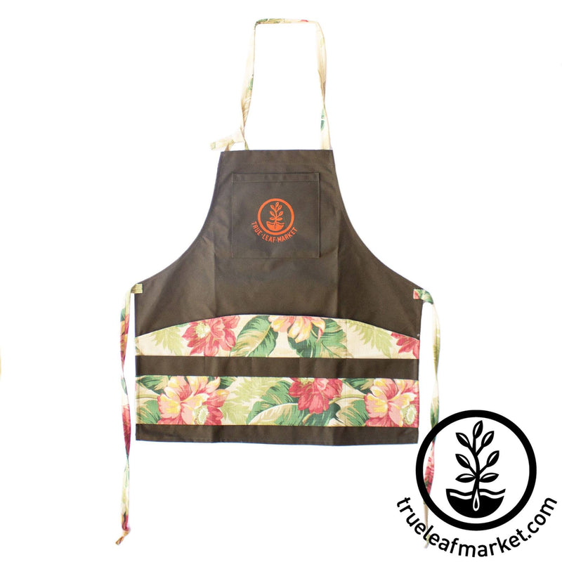 Handcrafted Gardening Apron Large