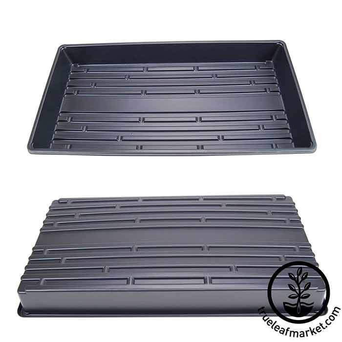 "10"" x 20"" Growing Trays WITHOUT Holes - 1020"
