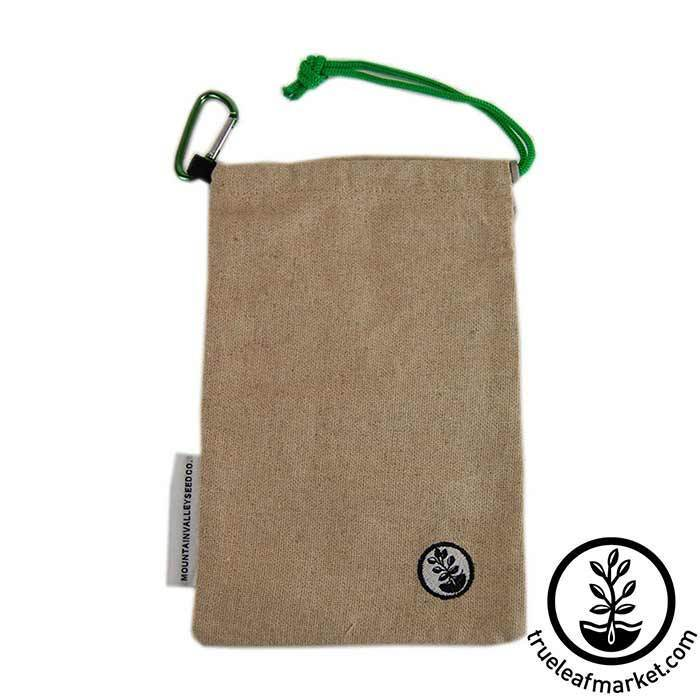 Hemp Sprouting Bag