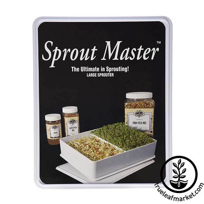 Sprout Master Large Sprouter