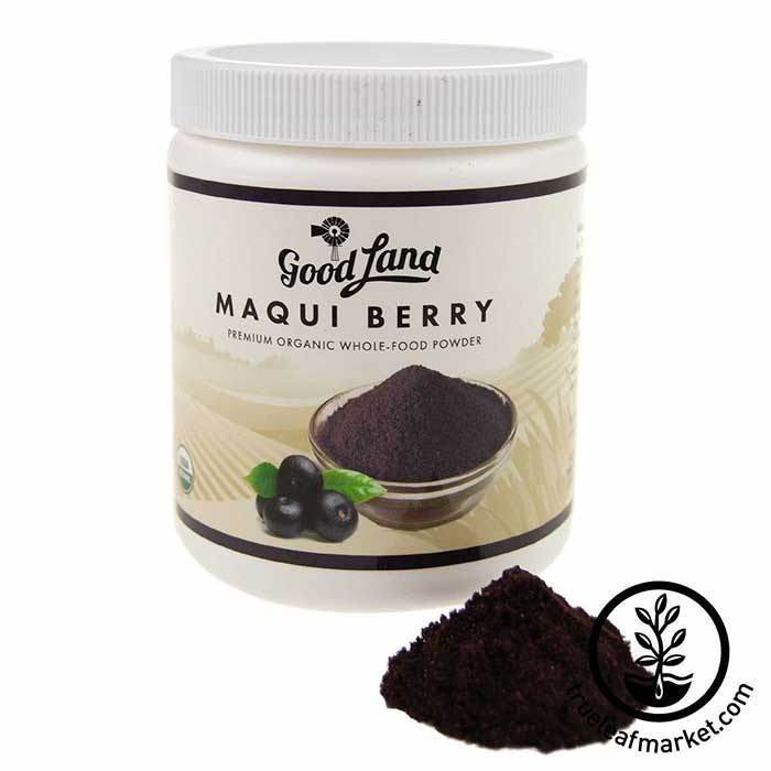 Organic Freeze Dried Purple Maqui Berry Powder