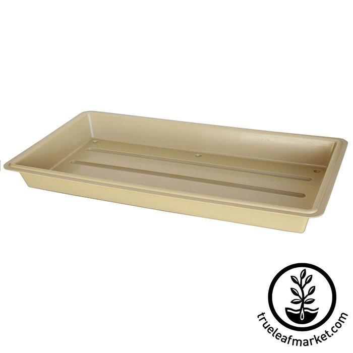"22""x11"" Perma-Nest Planting Trays Tan"