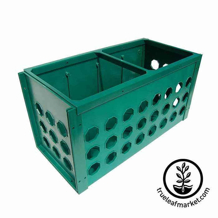 Bloom Master Planter Box