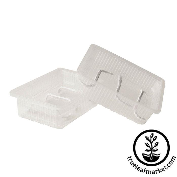 Self-Watering Growing Trays 2 pack