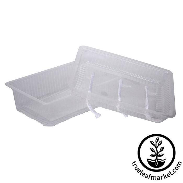 Self-Watering Growing Trays 1