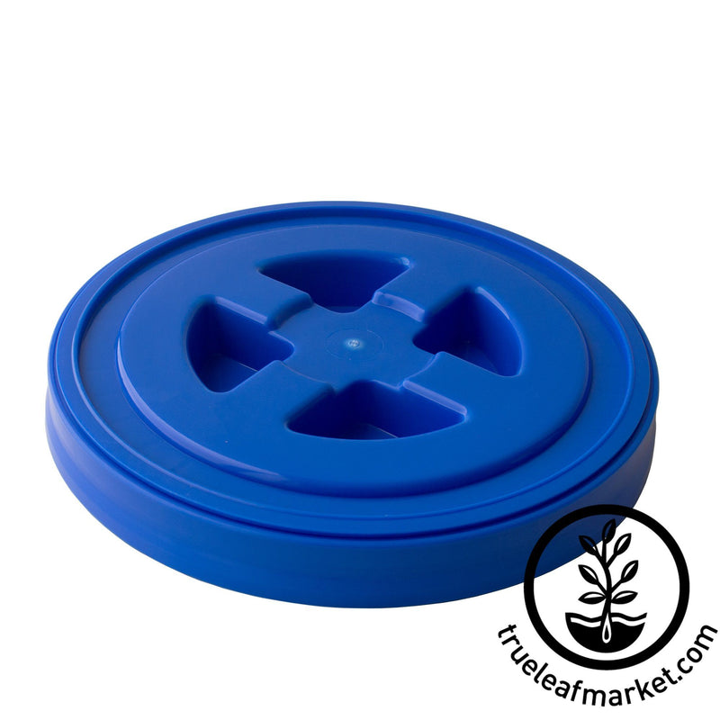 Blue Smart Seal Replacement 5 Gallon Bucket Lid