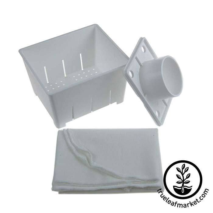 Tofu Mold - Medium Plastic