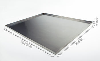 Charmant Thaw Cabinet Drip Tray; Thaw Cabinet Drip Tray ...