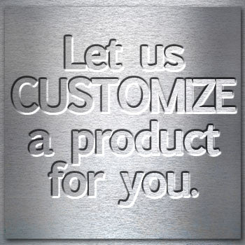 Create Your Own Custom Product