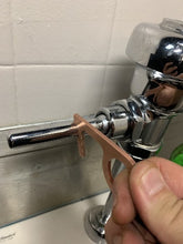 Hygiene Hook - Stainless Steel