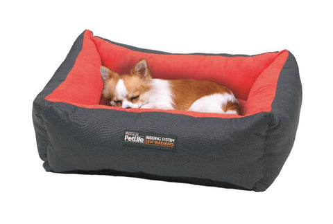 Self Heating Pet beds, provide a good night's sleep for your pet- We Know Pets